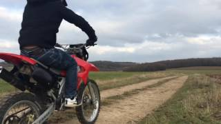 UNBOXING 90cc eBay RAPIDE/ TEST: wheeling de kéké #1