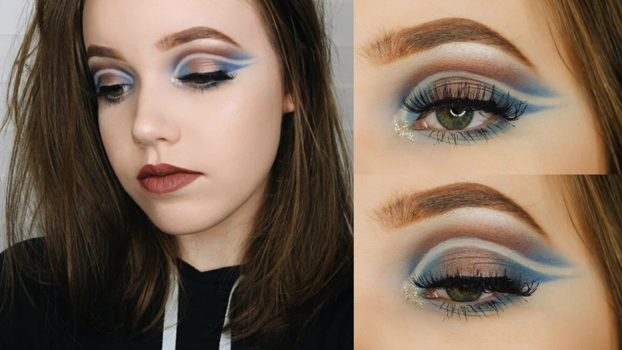 Harry Potter Inspired Makeup