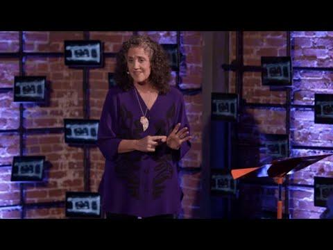 World Peace Starts At Home  | Julie Schwartz Gottman | TEDxVeniceBeach