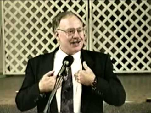 Mike Ruppert - CIA and Drug Running (1997)