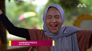 Kampung People (Episod 9)