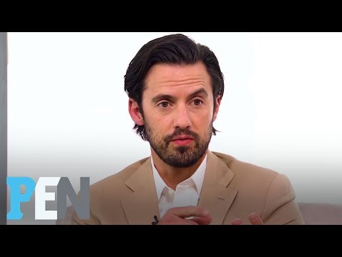 Milo Ventimiglia Reveals Physical Imperfection He Would Try To Correct  PEN  Entertainment Weekly