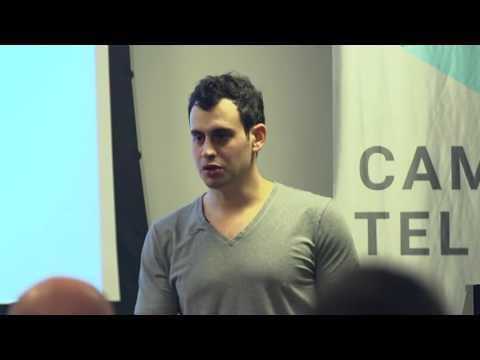 Google Campus Presentation