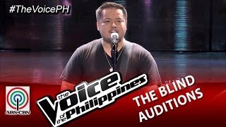 "The Voice of the Philippines Blind Audition ""Highway To Hell"" by Nino Alejandro (Season 2)"
