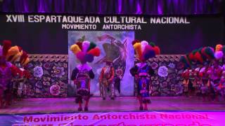 Antorcha Campesina: Matlachines: Ballet ...