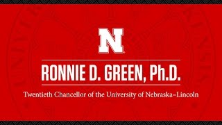 The Installation of Ronnie Green