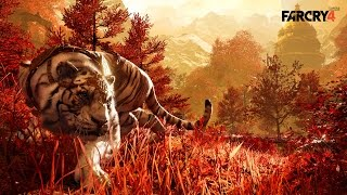 Far Cry 4  PC | Wbudowane  ULTRA  1x MSI 970GTX 4G