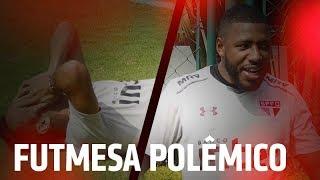 BOLETIM + POLÊMICA NO FUTMESA: 11.05   SPFCTV