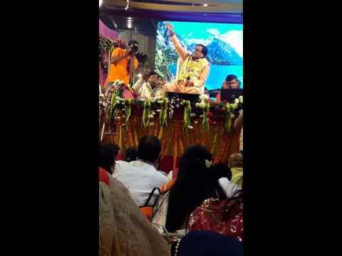 Sadi laj rakhi maharaniye (Narender Chanchal)