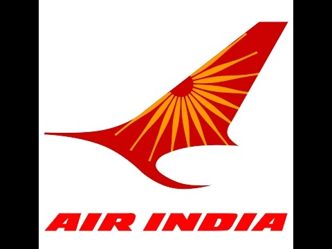 How to Make Air India Logo With Adobe Illustrator, Tutorial Create Draw Air India