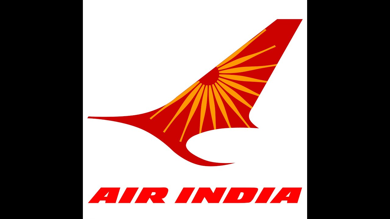 Image result for airindia logo
