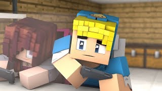 CraftUniversity S3 - Minecraft Film Animato