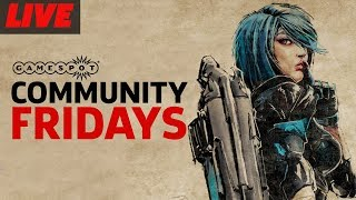 Come Play Quake Champions With Us | GameSpot Community Fridays