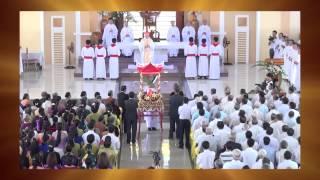 WGPXL- Khánh Thành Nhà thờ Giáo xứ Phú Lâm
