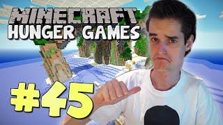 HET IS MIJ! DE DODER! - Minecraft Hunger Games #45