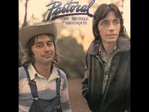 Pastoral - De Michele-Erausquin [Full Album] (1979)