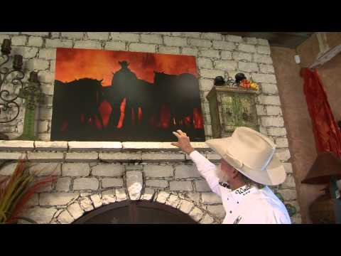 The American Rancher- Bob Moorhouse and Superior Horse Sale