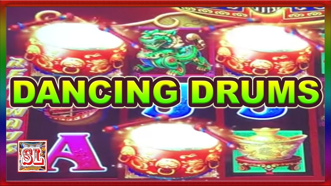 Super Big Win Dancing Drums N Others Slot Lover
