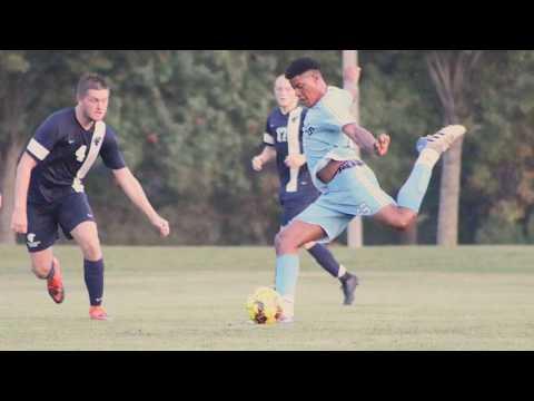 Damani Henderson (ST) |2019 Saint Louis Community college soccer highlights |Freshman