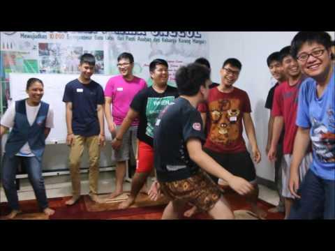 Kegiatan yang di didapat oleh peserta Live In disamping pelatihan kewiraussahaan.