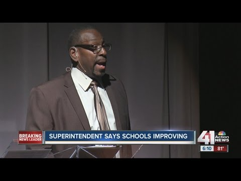 State of Kansas City schools