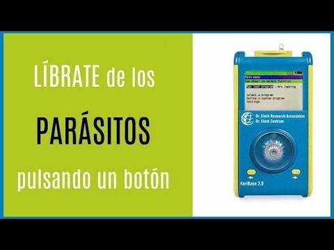 Electrocuta ⚡ parásitos, virus y bacterias con el Zapper de la dra. Clark