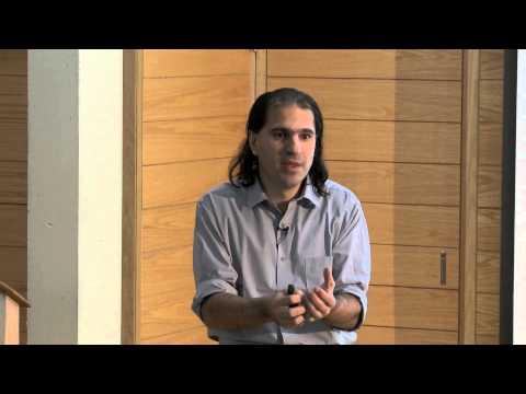 Space-Time, Quantum Mechanics and the Multiverse (Nima Arkani-Hamed)