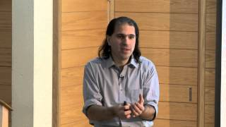 Space-Time, Quantum Mechanics and the Multiverse (Nima Arkani-Hamed)