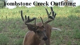 Scouting Camera Shows What 2 Years Can Do For Antler Growth In Missouri