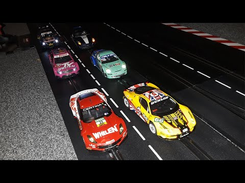 Carrera Digital 132 Slot Car Racing