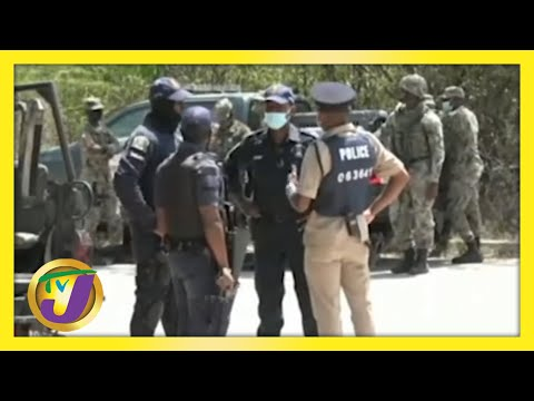 Covid Protocols Double Standard | Female Gang Members | Woman Set on Fire in Jamaica