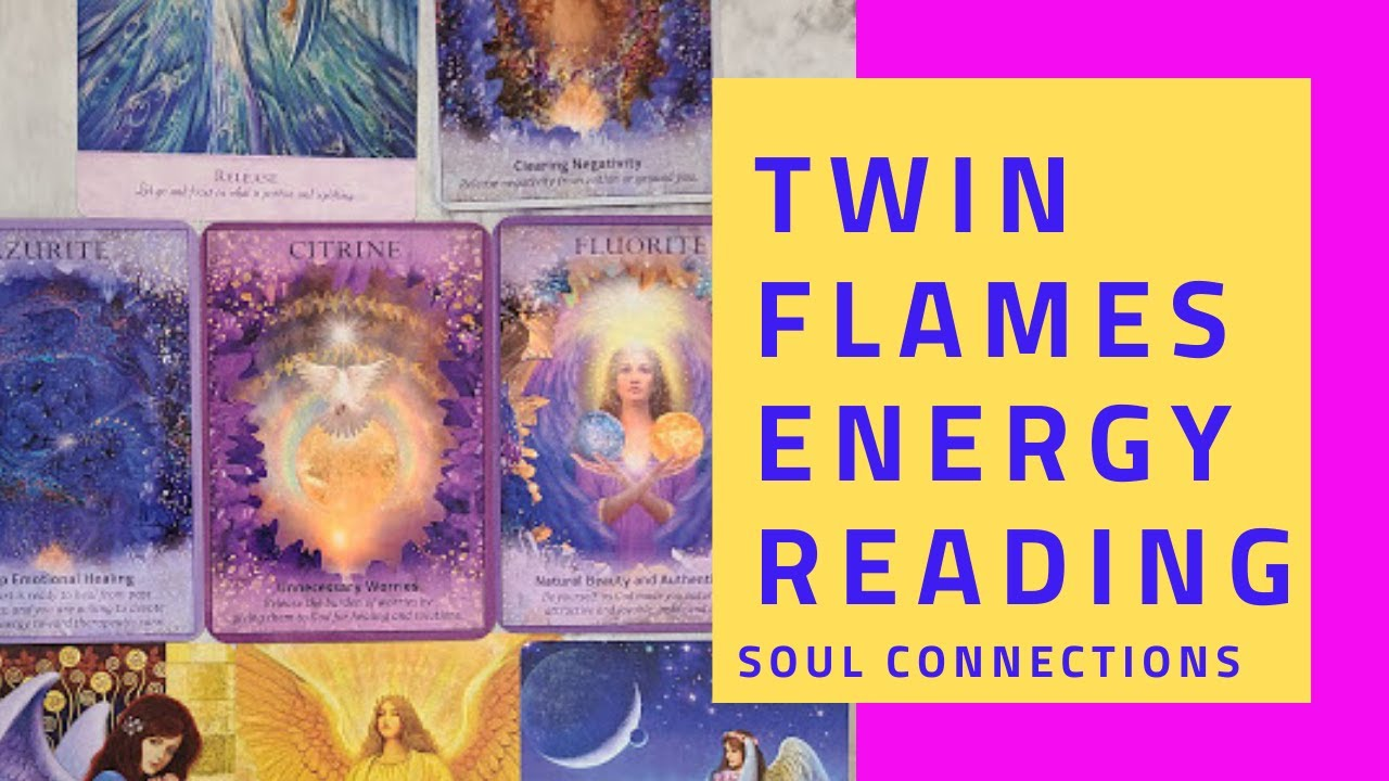 🔥 TWIN FLAMES READING 🔥 Releasing EGO & Fear ❤️ Awakenings & Transformation