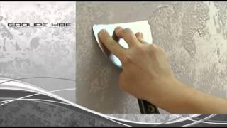 Lumio de guittet la peinture illumine les murs - Peinture satinee algerie ...