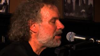 John Gorka - Let them in- live at Frankis Bar, Vilnius