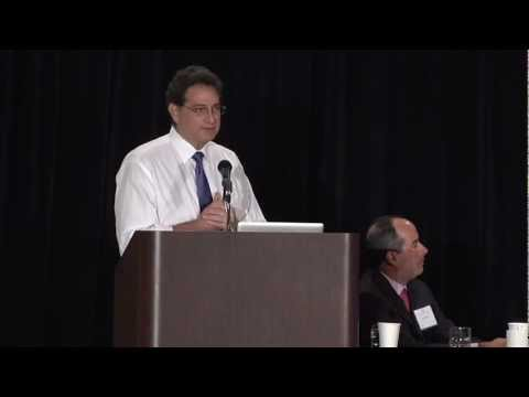 Adult Stem Cell Therapy for Rheumatoid Arthritis and Osteoarthritis - Neil Riordan, PhD