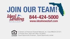 Ideal Lending Solutions - Now Hiring Loan Officers