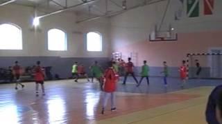Гандбол 2015-2016 Джурків-Шепарівці 2 гра