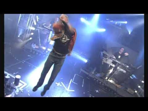 Scooter - Call Me Manana (Live Encore) HD.