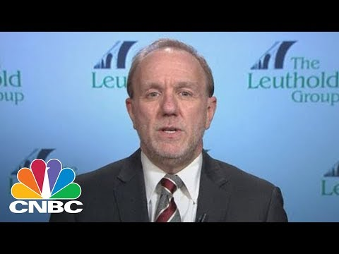 Strategist Jim Paulsen Reveals His Contrarian Trade Forecast For 2018 | Trading Nation | CNBC