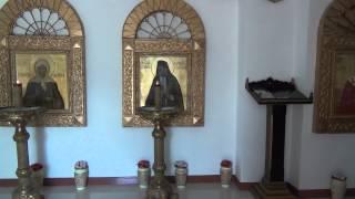 Самуи, Церковь 2014 ч.-8