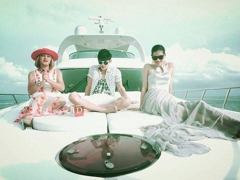 LADIES GUIDE TV.- Twinpalms Phuket 2 / Andaman Cruises