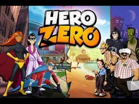 Download Zagrajmy w hero zero pl 16 #9 82 lvl