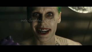 Joker full status ft..serena safari Suicide Squad joker 2018