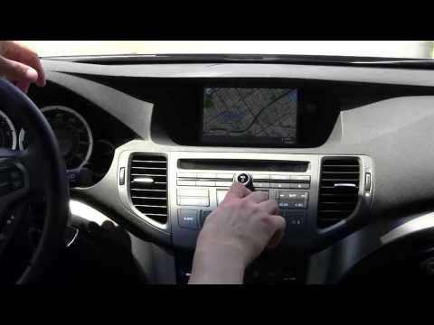 Quick Clips: 2012 Acura TSX Sport Wagon Review