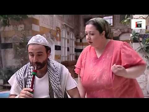 مسلسل شاميات الحلقة 24 الرابعة والعشرون   Shamiat HD motarjam