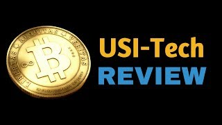 USI Tech Review -  Legit Business or Scam?