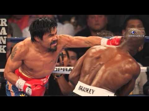 Especial 8  Peleas De Boxeo Que Nos Gustar U00edan Para El A U00f1o