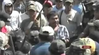 Mexikos Kampf gegen das Verbrechen | Journal Reporter