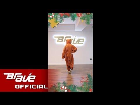사무엘(Samuel)-캔디(Candy) 안무 영상 (Christmas ver.) (Choreography Practice)