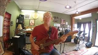 blues chords #1